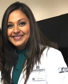 Yasmin Bains, MD, OMSIV